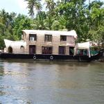Southern Oasis Houseboats, Mararikulam