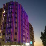 Almamlakah Hotel Apartments, Sharjah