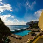 Atlantic Ocean I, Funchal