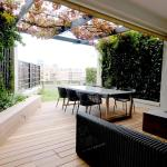 V&A Waterfront Garden Apartment,  Cape Town