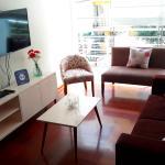 Miraflores Apartment, Lima