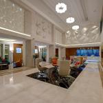 Royal Continental Hotel, Dubai