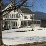The Farm House Bed and Breakfast, Stowe