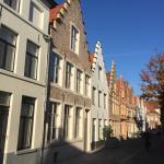 Inn us hus,  Bruges
