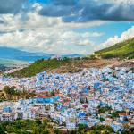Apartments Molino, Chefchaouen