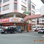 Beverly Hill Phase 3,  Kampong Tindai