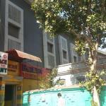 Hotel Dev Palace, Ahmedabad