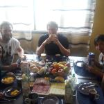 Hotel Pictures: Hospedaje Bellavista, Porvenir