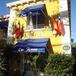 Hotel Las Flores, Santiago