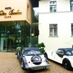 Hotel Pictures: Hotel Sacher Baden, Baden