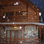 Cottage Mountain Tale, Migovo