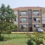Ntinda View Apartments, Kampala