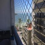 Hotel Pictures: Apartamento Lateral Mar, Itajaí