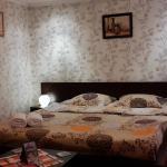 NEK Accommodation,  Bucharest