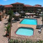 Palm Comfort Two-bedroom condo - PR45, Palm-Eagle Beach