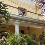 Hotel Las Arenas, Piura