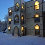 Abbey Archway Inn, Fairbanks