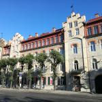 Tallinn Centrum Apartment, Tallinn