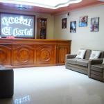 Hotel Pictures: Hostal El Portal, Ibarra