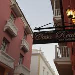 Hotel Casa Real Cartagena,  Cartagena de Indias