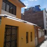 Hospedaje Cusquito,  Cusco
