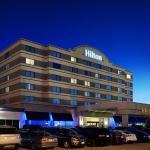 Hilton Winnipeg Airport Suites, Winnipeg