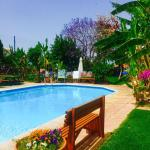 Bay View Hotel Apartments, Polis Chrysochous