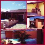 Hotel Pictures: Casa da Praia Martins, Caraguatatuba