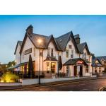 Heathmount Hotel, Inverness