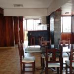 ホテル写真: Semipiso en duplex con vista al mar, Pinamar