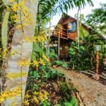 Kapievi Ecovillage, Puerto Maldonado