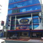 Icon Hotel Timog,  Manila