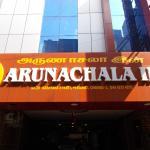 Arunachala inn, Chennai