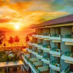 Akar Beach Resort, Port Dickson
