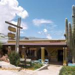 Hotellbilder: La Cumbre Hostel, Tafí del Valle