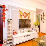 Yasi Apartment Hubu Alley,  Wuhan