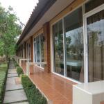 Ton Taan Resort Muang,  Phetchaburi