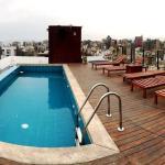 Miraflores Flat,  Lima
