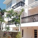 Doi Su Villa 1, Vung Tau