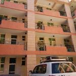 Hotel Pictures: Kebede Guest House, Debre Zeyit