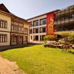 Chaykwan Hotel, Phayao