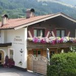 Hotelfoto's: Gästehaus Neumayer, Fieberbrunn