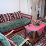 Mihaila Pupina Apartment, Belgrade