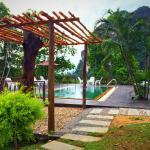 Heaven Hill Resort, Ban Chao Mai