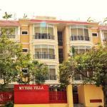 Skyla Serviced Apartments Road,  Hyderabad