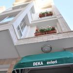 Deka Evleri, Izmir
