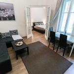 BPR - Rustico's Apartment,  Budapest