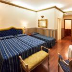 Barberini Suites, Rome