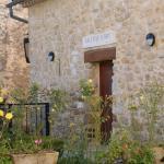 Hotel Pictures: Auberge de l´Abbaye, Cruis