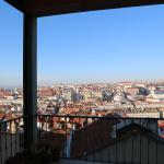 Apartment close to Lisbon Castle, Lisbon